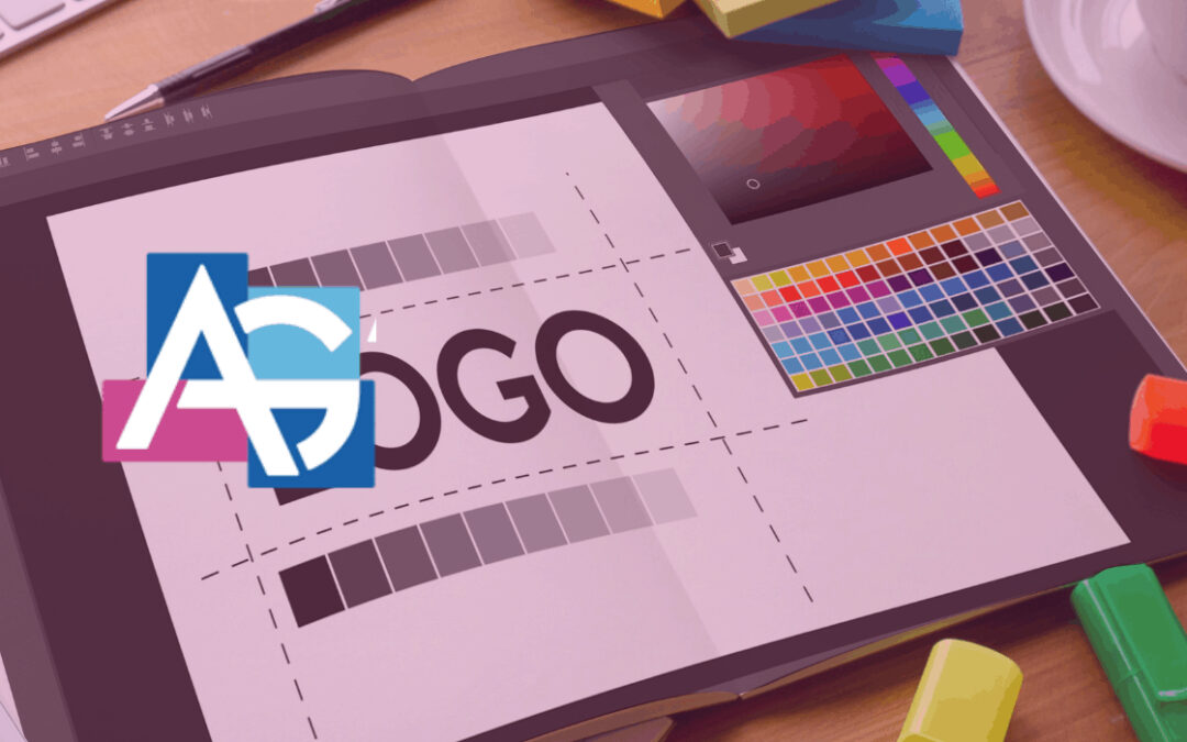 5 Types of Personal Logos To Brand Your Design Services