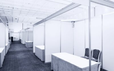 How to Use Trade Show Displays for Effective Marketing