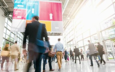 Prepping For Your First Trade Show: A Checklist